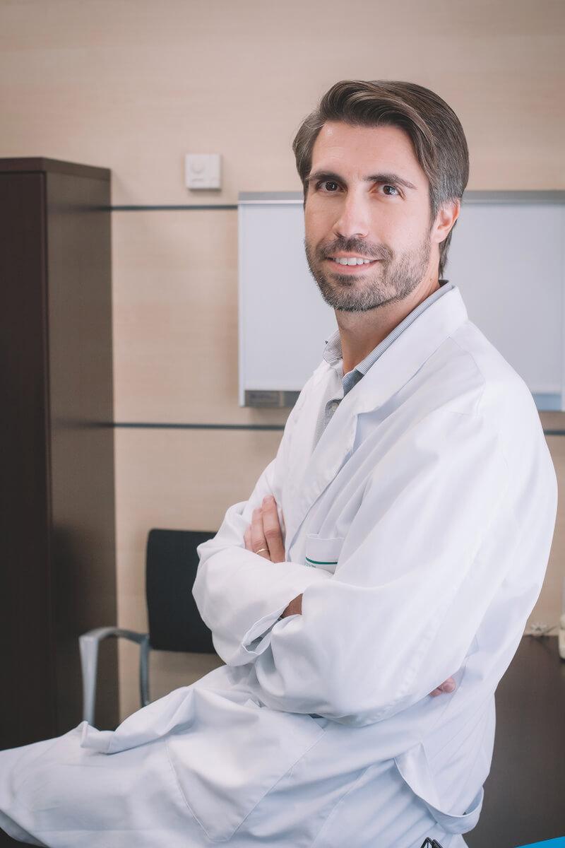 Cimov - Dr. Raúl Cánovas