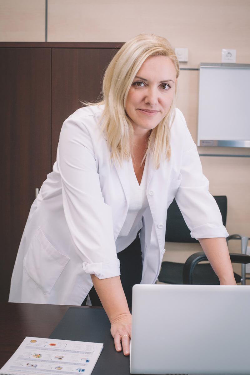 Cimov - Dra. Raquel Alfonso
