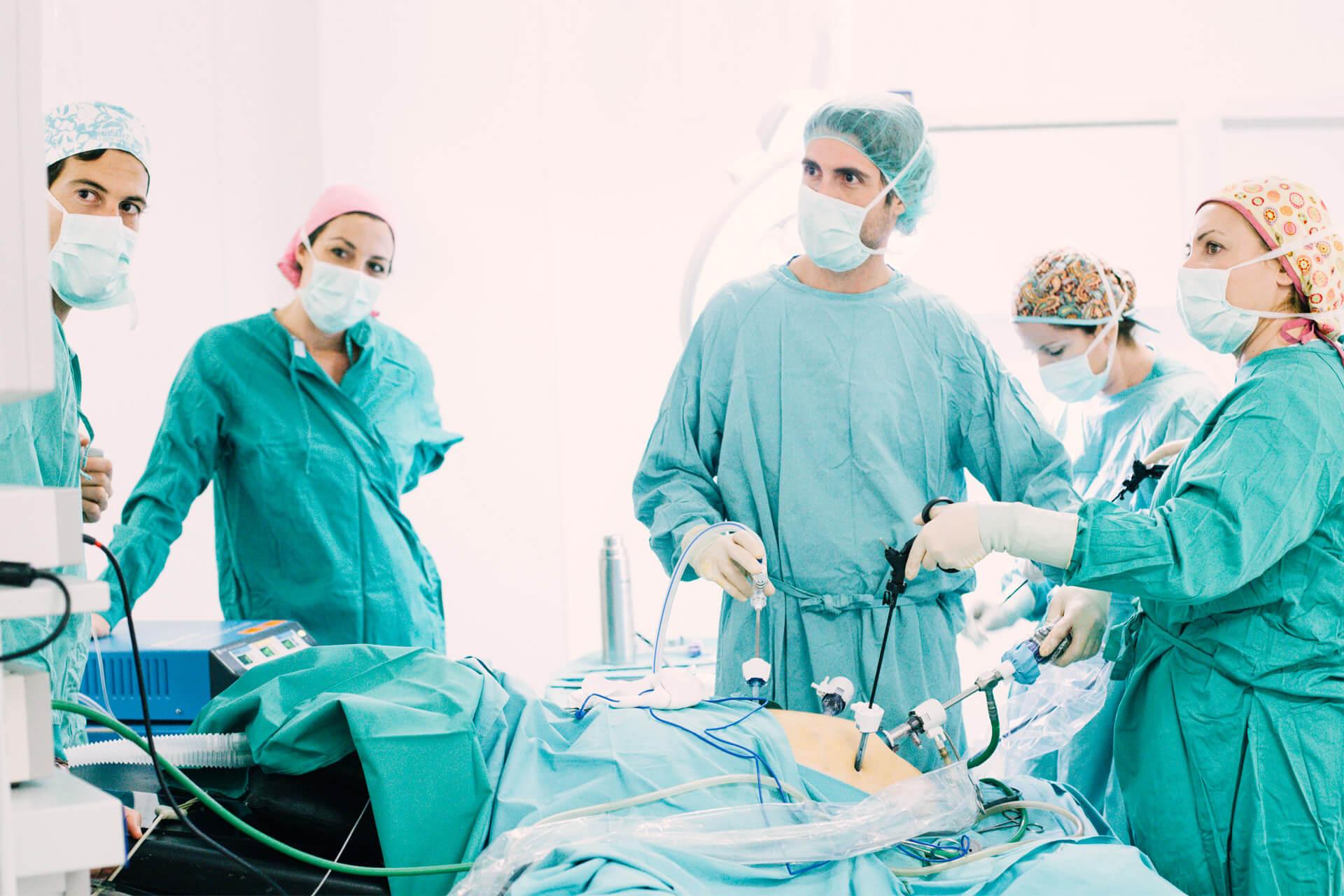 Cimov - Cirugía de la Obesidad - Cirugía Bariatrica